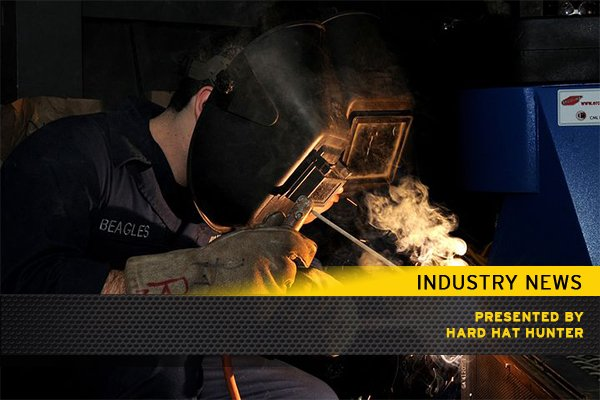 Eight Tips For Creating A Good Weld Hard Hat Hunter